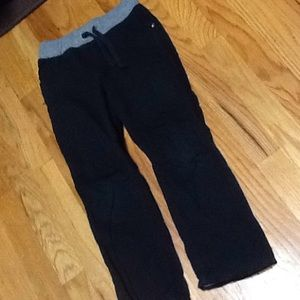 Boy's Lined Pants, VGUC